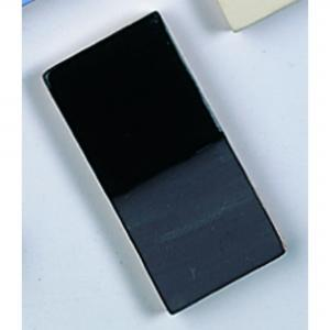 Colored Decorating Slips - Black