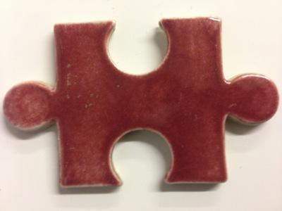 Leadless Stoneware Glaze (1200-1280°c) - Red Tivoli