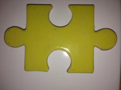 Leadless Stoneware Glaze (1200-1280°c) - Yellow Stone