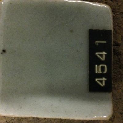 Leadless Stoneware Glaze (1200-1280°c) - Green Celadon