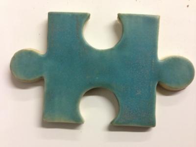 Leadless Stoneware Glaze (1200-1280°c) - Turquoise Matt