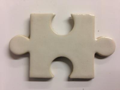 Leadless Stoneware Glaze (1200-1280°c) - Bristol White