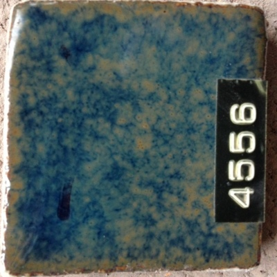 Leadless Stoneware Glaze (1200-1280°c) - Blue Smoke
