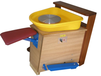 Alsager Wheel