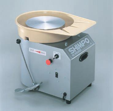 Shimpo Wheel RK3D